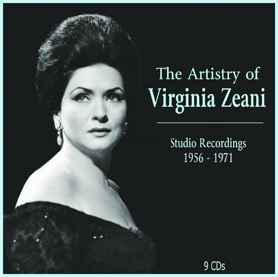 VZ Artistry CDs