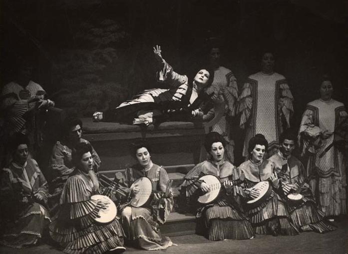 Turandot - Busoni