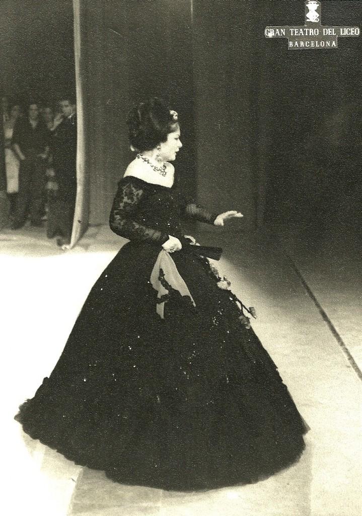 La traviata Act 2 Scene 2