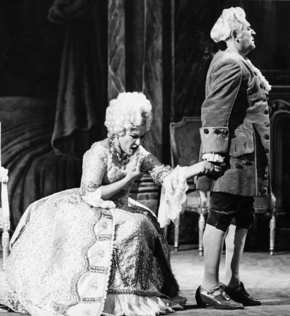 Manon Lescaut with Richard Tucker