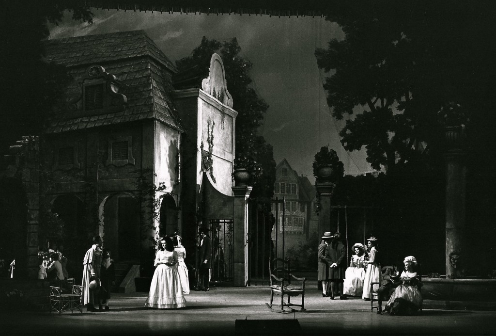 Werther Act 1